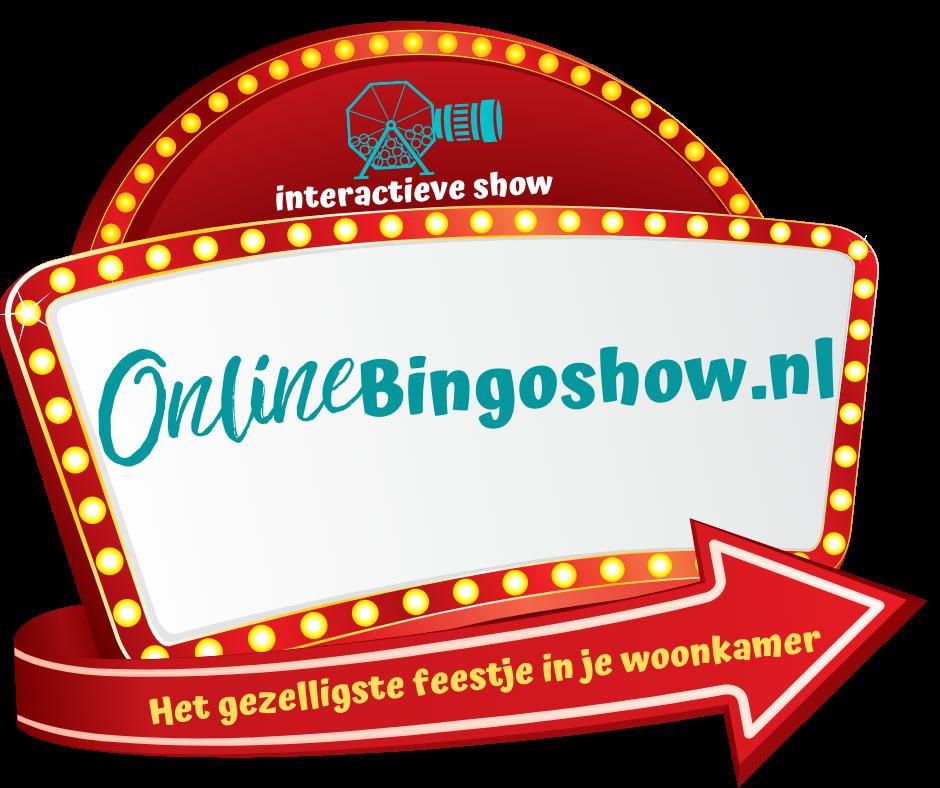 online bingoshow spelen